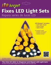 Fixes LED Light Sets