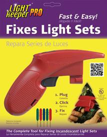 Fixes Light Sets
